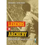 P.O. Stecher - Legends in Archery